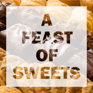 Individuals of all ages and musical tastes are encouraged to attend Feast of Sweets.
